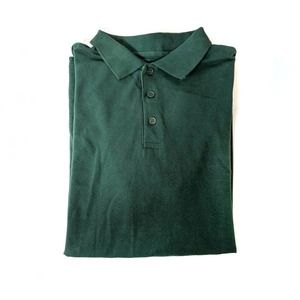 Galaxy by Harvic Green Short Sleeve Polo Large